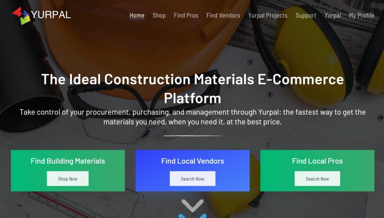 New Yurpal website release